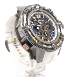 RICHARD MILLE RM 60-01 Les Voiles de St Barth Chronograph Automatic Men's Watch