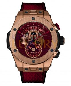 Hublot Big Bang Unico 413.OX.4738.PR.KOB1 Retrograde Kobe Bryant Limited Edition Watch
