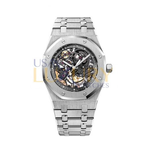 Audemars Piguet Royal Oak 15305ST.OO.1220ST.01 Openworked Selfwinding Watch