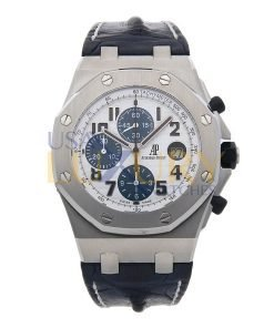 Audemars Piguet Royal Oak Offshore 26170ST.OO.D305CR.01 Chronograph Navy Men's Watch