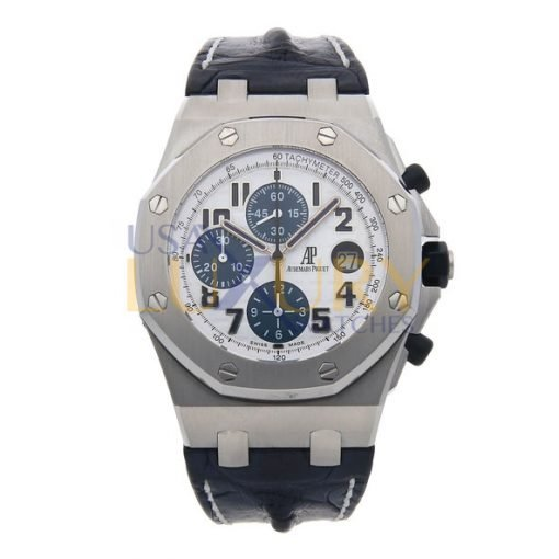 Audemars Piguet Royal Oak Offshore 26170ST.OO.D305CR.01 Chronograph Navy Men's Watch