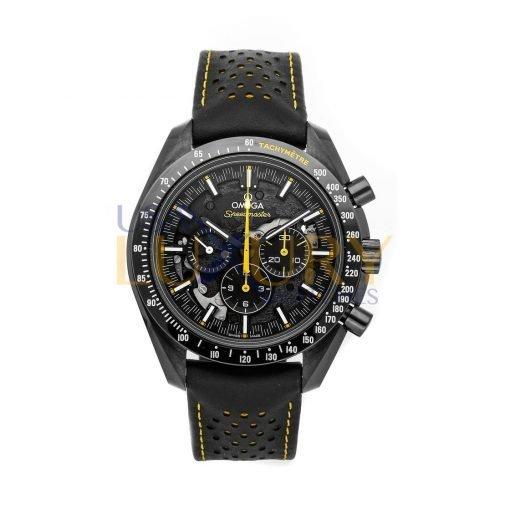 Omega Dark Side of the Moon 031192443001001 Speedmaster Moonwatch Men's Watch