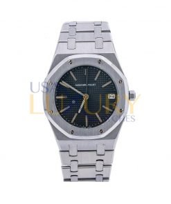 Audemars Piguet Royal Oak 56023st 33mm Black Dial Ladies Watch