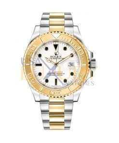 Rolex Yacht-Master 16623 40 Stainless Steel and Yellow Gold