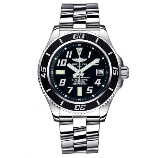 Breitling Watches Superocean 42 Professional III A1736402/BA28