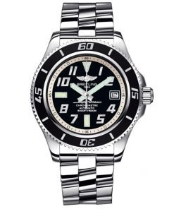 Breitling Watches Superocean 42 Professional III Bracelet A1736402/BA29