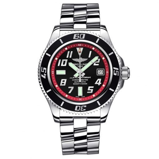 Breitling Watches Superocean 42 Professional III A1736402/BA31