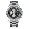 Breitling Colt Chronograph Automatic Black Dial Stainless Steel Watch A1338811-BD83SS