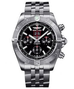 Breitling Watches Blackbird Red Strike A4436010/BB71