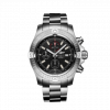 Breitling Super Avenger Chronograph 48, Stainless Steel, Black dial, A13375101B1A1