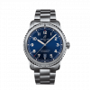 Breitling Aviator 8 Automatic 41, Stainless Steel, Blue dial, A17315101C1A1