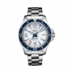 Breitling Men's Superocean Automatic 42, Stainless Steel, White dial, A17366D81A1A1