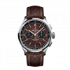 Breitling Premier B01 Chronograph 42 Bentley Centenary Limited Edition, Stainless Steel, Brown dial, AB01181A1Q1X2