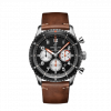 Breitling Aviator 8 B01 Chronograph 43 Mosquito, Stainless Steel, Black dial, AB01194A1B1X1