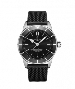 Breitling Superocean Heritage B20 Automatic 44, Stainless Steel, 44mm, Volcano black dial, AB2030121B1S1