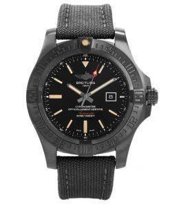 Breitling Watches - Avenger Blackbird Military V1731010/BD12