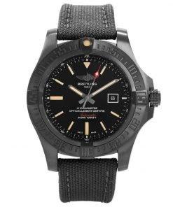 Breitling Watches - Avenger Blackbird Military V1731010/BD12