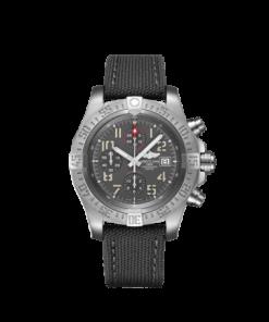 Breitling Avenger Bandit, Titanium, 45mm, Anthracite dial, E13383101M1W1