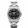 Breitling Men's Aerospace Evo, 43mm, Titanium, Volcano Black Dial, E79363101B1E1