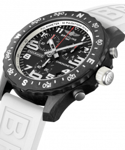 Breitling Endurance PRO, Exclusive black matt Ultralight Polymer Breitlight, Black dial, X82310A71B1S1