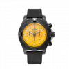 Breitling Avenger Hurricane 12H, Exclusive Ultralight Polymer Breitlight, 50mm, Yellow dial, XB0170E41I1W1