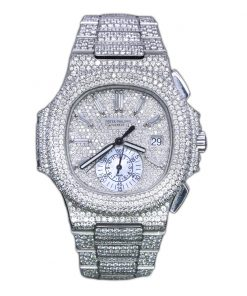 Patek Philippe 5980/1a Diamonds Watch