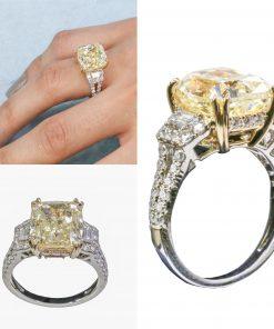 Ring Yellow
